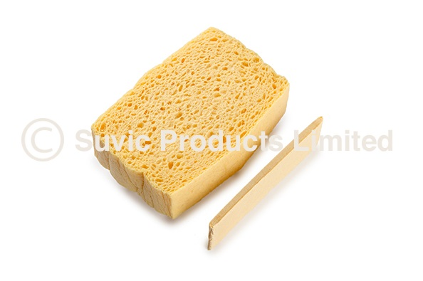 Compressed Decorator Sponges
